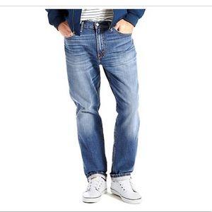 Mens Levis 541 Jeans